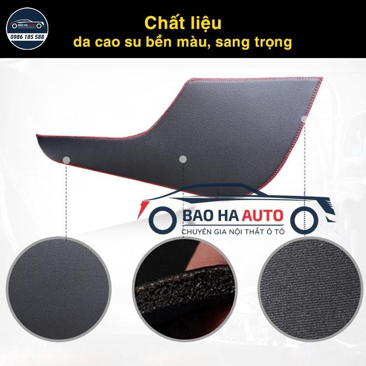 Thảm cánh cửa Tapli chống trầy xước xe ô tô cao cấp