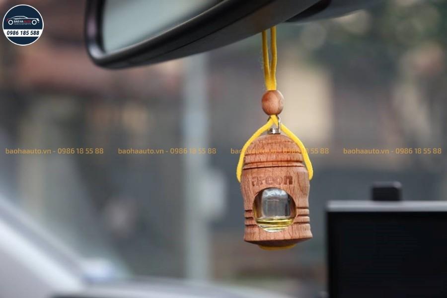 Areon Fresco – Tinh dầu nước hoa treo xe ô tô cao cấp (chính hãng)