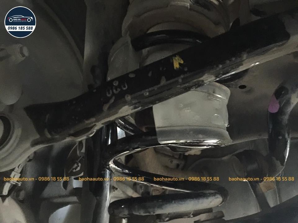 Cao su giảm chấn ô tô Jinke cao cấp (chính hãng, giá rẻ)