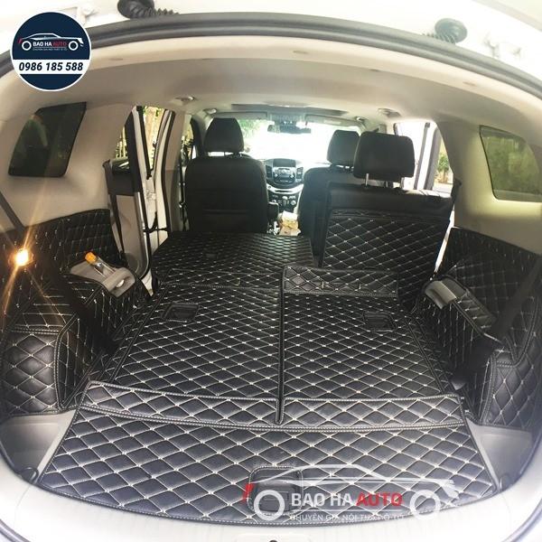 Bọc ghế da  ô tô Audi da công nghiệp cao cấp
