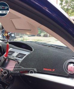 Thảm chống nắng Taplo ô tô Mazda