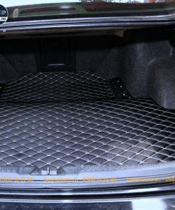 Thảm lót cốp da 3D cho xe Honda
