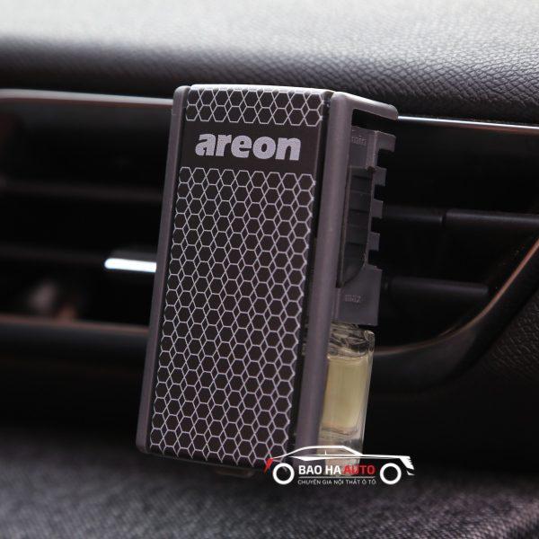 Thảm lót cốp ô tô nhựa TPO xe Range Rover cao cấp (giá rẻ, đẹp)