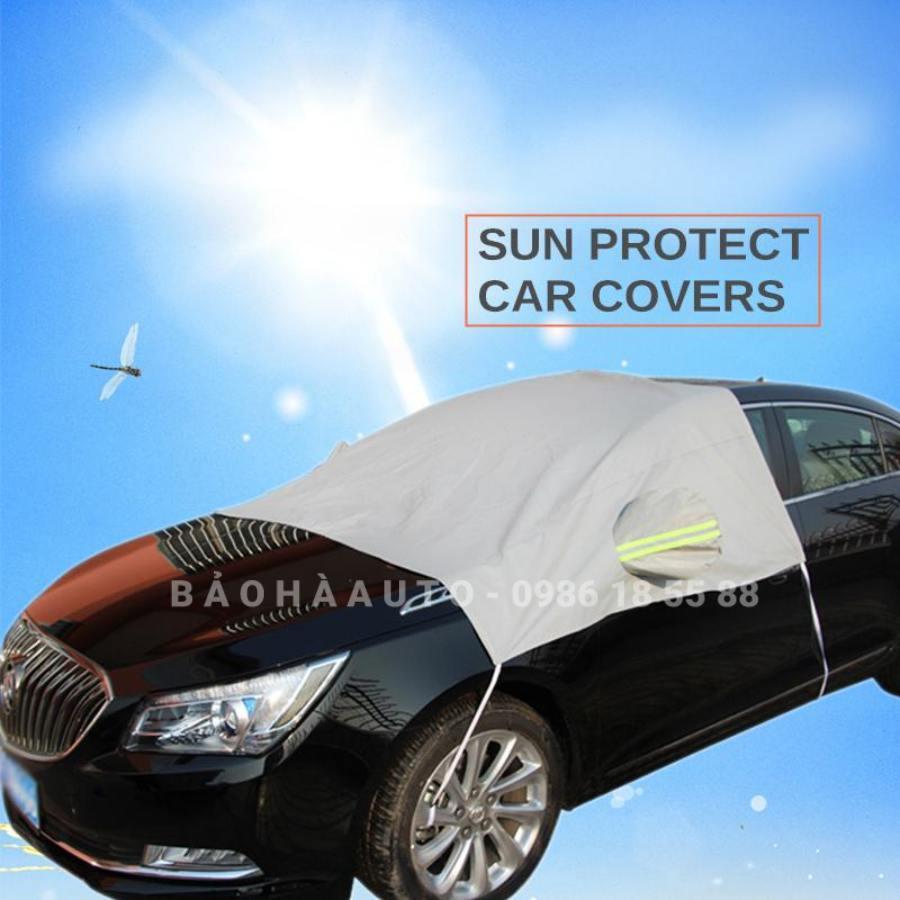 Phụ kiện chống nắng ô tô xe hơi chất lượng giá tốt