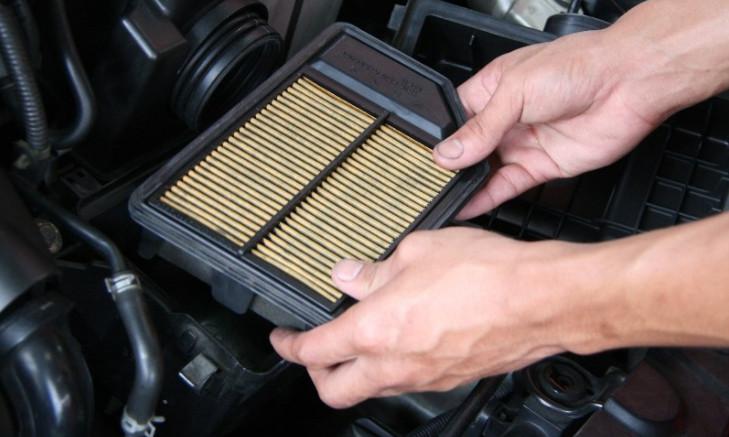 Cách khử mùi trong xe ô tô mới đơn giản, hiệu quả!