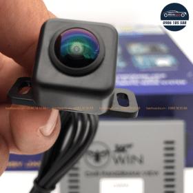 Webvision N93 – Camera hành trình ô tô kép, dẫn đường thông minh