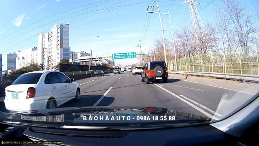 Camera hành trình Iroad TX9 Hàn Quốc nhập khẩu nguyên chiếc (giá tốt)