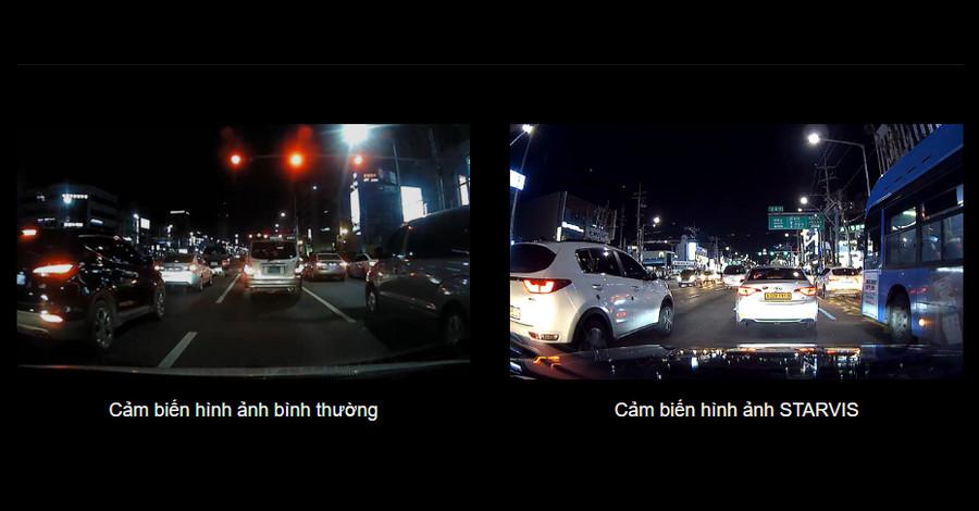 Camera hành trình Iroad X9 Hàn Quốc: Tính năng & Báo giá chi tiết