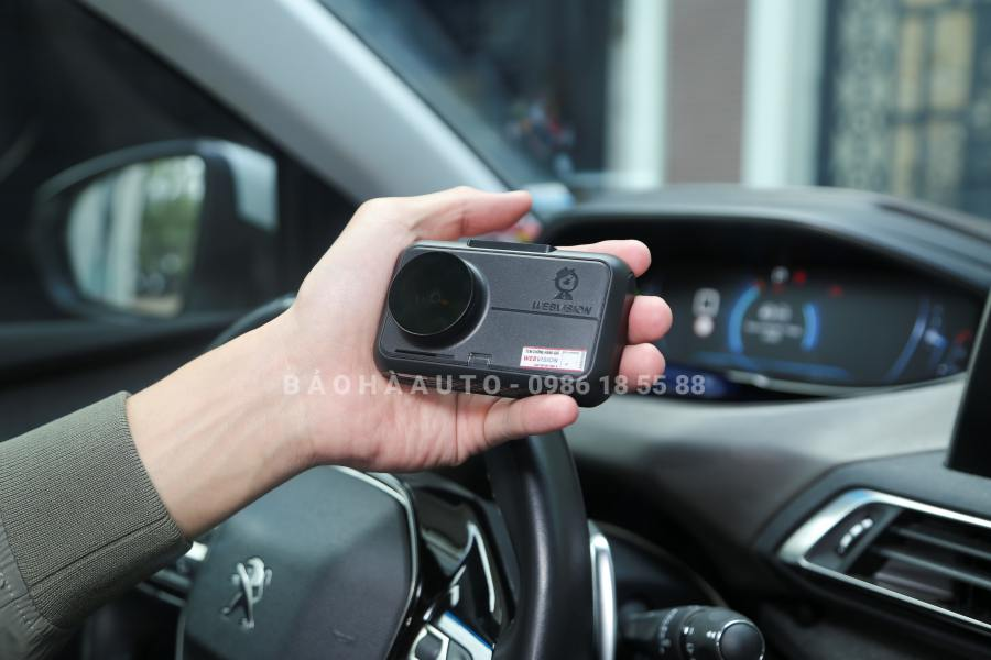 Camera hành trình ô tô (100% chính hãng), cập nhật báo giá mới nhất