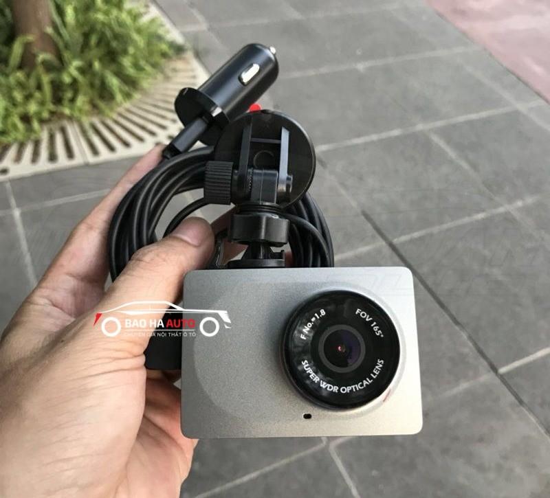 Camera hành trình ô tô Xiaomi Yi Car (phiên bản mới, cao cấp)
