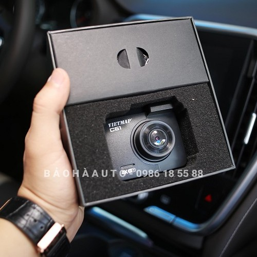sản phẩm Camera Vietmap c61