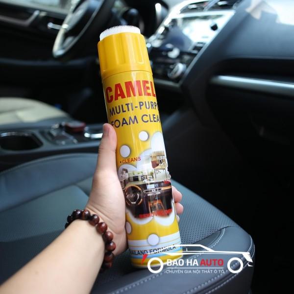 Bọc ghế da ô tô Toyota – chất liệu da thật 100% (da tự nhiên cao cấp)