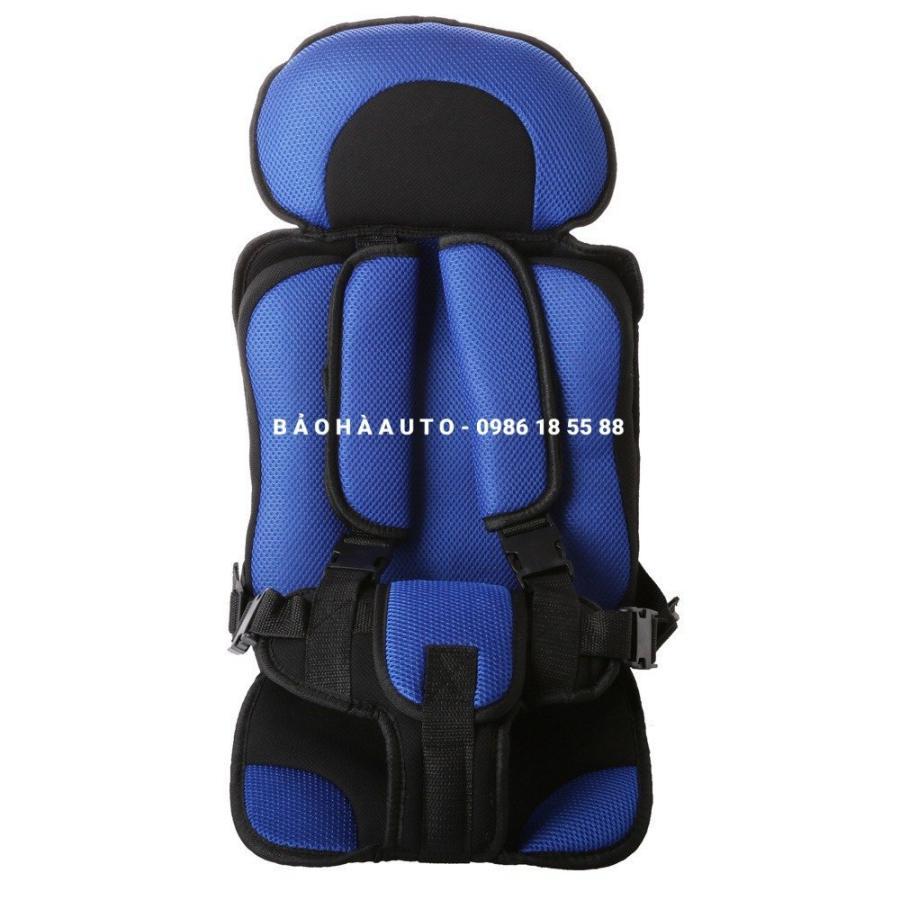 Đai ghế ô tô cho bé, ghế ngồi ô tô trẻ em an toàn giá rẻ