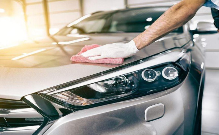 Mẹo xóa vết xước xe ô tô nhanh chóng hiệu quả nhất 2020