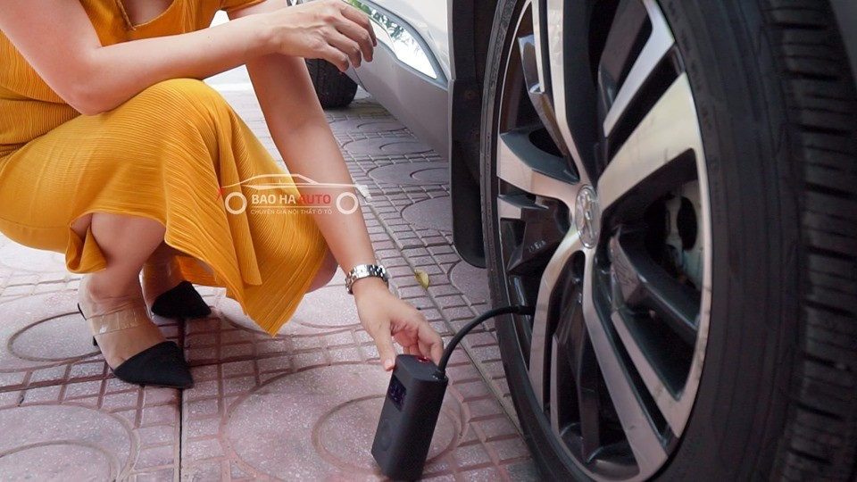 Hướng dẫn sửa sang ô tô tự lái để tăng giá thuê vào dịp Tết 2020