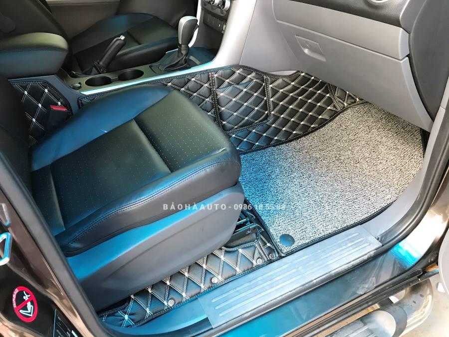 Thảm lót sàn Mazda – Giải pháp toàn diện nâng tầm đẳng cấp cho xế yêu