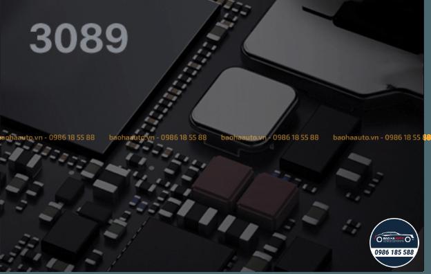 VietMap 3089H – Camera lùi ô tô hỗ trợ hồng ngoại, Full HD