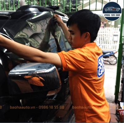 Phim cách nhiệt ô tô Sungard – Max (chính hãng, giá rẻ)