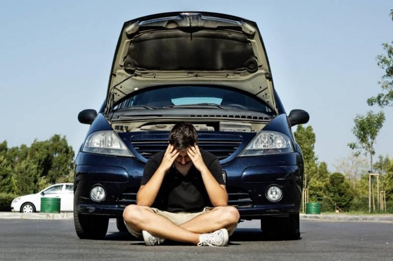 Xe ô tô đề không nổ: Nguyên nhân và cách khắc phục