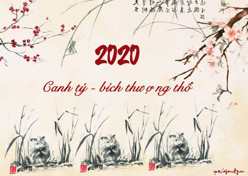 Xem ngày tốt để xuất hành, hướng xuất hành đầu xuân năm Canh Tý 2020